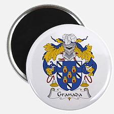 Granada Magnet