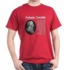 Smith Inequality T-Shirt