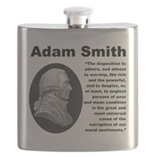 Smith Inequality Flask