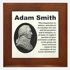 Smith Inequality Framed Tile