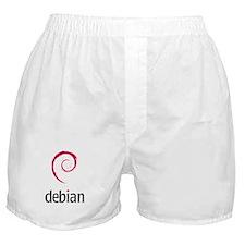 Debian Boxer Shorts