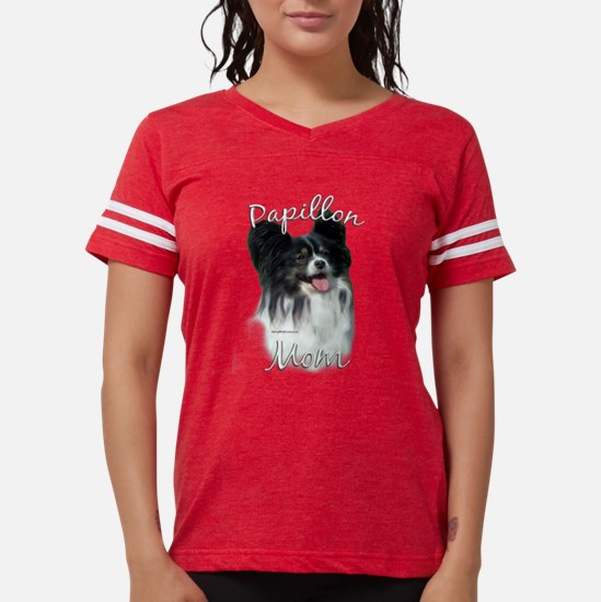 Papillon Mom2 T-Shirt