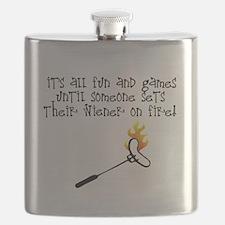 Fun and Games Flask
