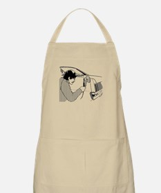 Auto Body Worker Apron