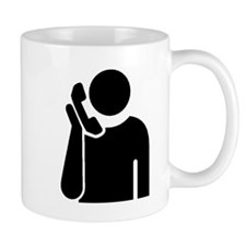 Answering Service Mugs