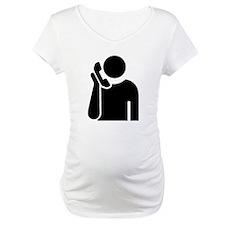 Answering Service Shirt