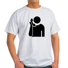 Answering Service T-Shirt
