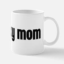 Husky Mom Mug