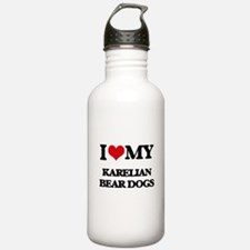 I love my Karelian Bea Water Bottle