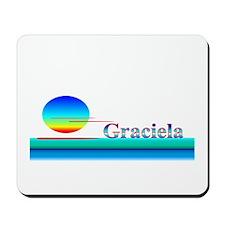 Graciela Mousepad