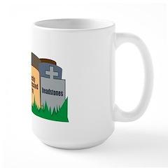 Distracted II Mug
