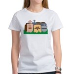 Distracted II Women's T-Shirt