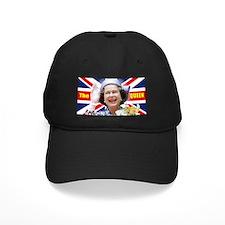 HM Queen Elizabeth II Great Britons! Baseball Hat