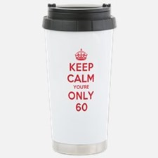 Cute Unusual Thermos Mug