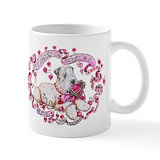 Wheaten Valentine Mugs