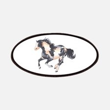 PAINT HORSE Patches
