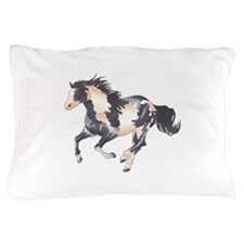 PAINT HORSE Pillow Case