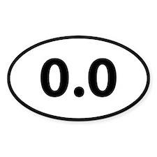 0.0 - No Running Decal
