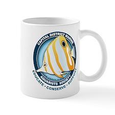 CDMASFE Logo Mugs