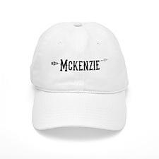 Cute Mckenzie Baseball Cap