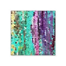 "108872005 Mosaic Square Sticker 3"" x 3"""