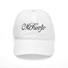 Bluebonnet McKenzie Baseball Cap