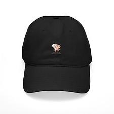 Nuttier Than A Squirell Baseball Hat