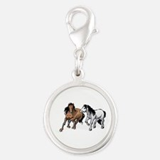 HORSES ONLY Charms