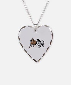 HORSES ONLY Necklace