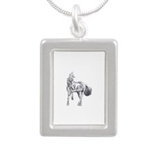 MAJISTIC HORSE Necklaces
