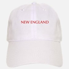 New England-Opt red Baseball Baseball Baseball Cap