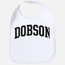 DOBSON (curve-black) Bib