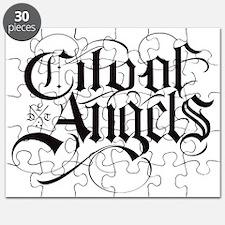 City of angels DLT Puzzle