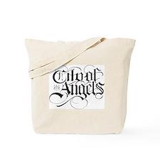 City of angels DLT Tote Bag