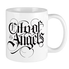City of angels DLT Mug