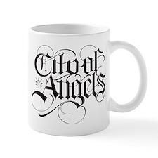 City of angels DLT Small Mug
