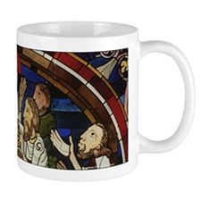 Unique Christian christmas Mug