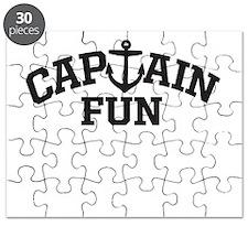 Captain Fun Puzzle