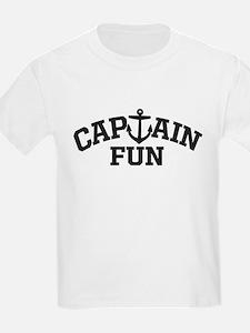 Captain Fun T-Shirt