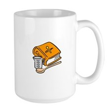 15oz Mug - For That Extra Caffeine Kick