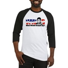 Unique Wwrd Baseball Jersey