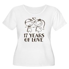 17th Annivers T-Shirt