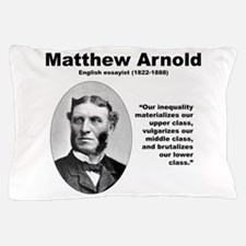 Arnold Inequality Pillow Case