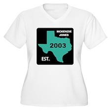 Unique Jones T-Shirt