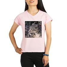 Leopard002 Performance Dry T-Shirt