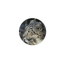 Leopard002 Mini Button (100 pack)