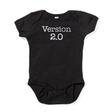 Version 2.0 Baby Bodysuit