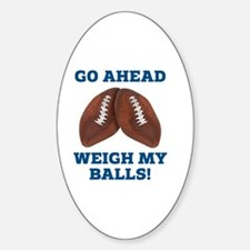 DeflateGate – Go Ahead! Decal