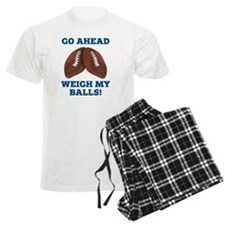 DeflateGate – Go Ahead! Pajamas