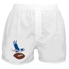 DeflateGate Hawk Boxer Shorts